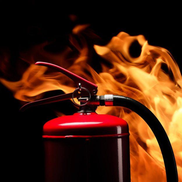 BAFE Fire Risk Assessment