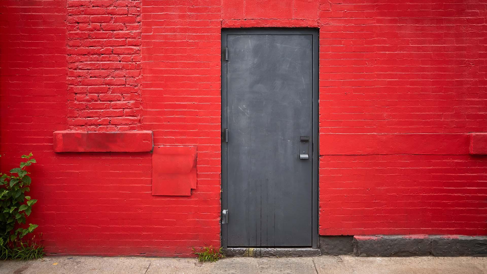 Fire Door Inspection
