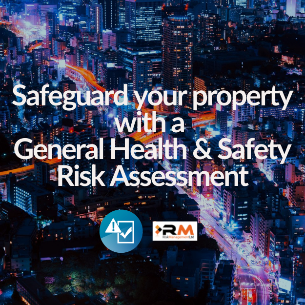 General Health and Safety Risk Assessment